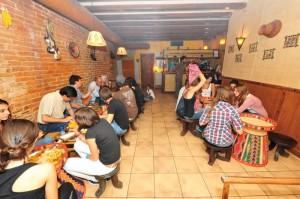 Addis Abeba restaurtant-Endoethiopia